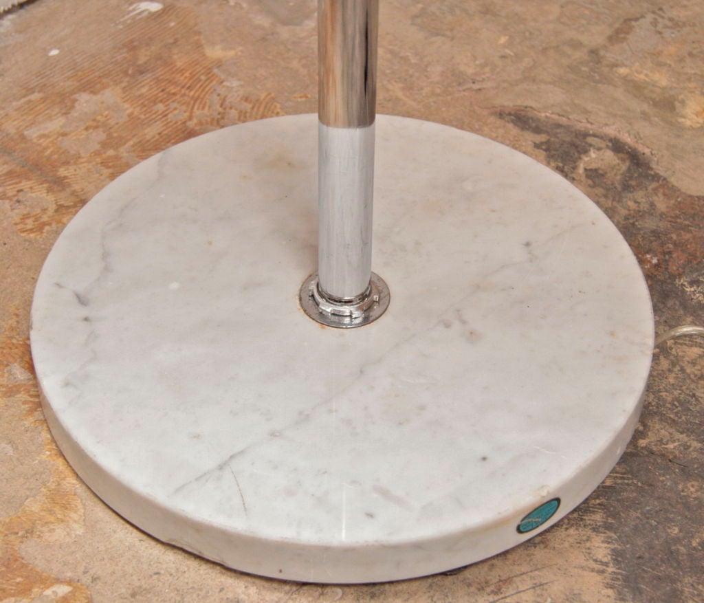 Italian 60s Arredoluce 3 Arm Floor Lamp For Sale 5