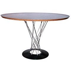 "Isamu Noguchi ""Cyclone"" Dining Table"