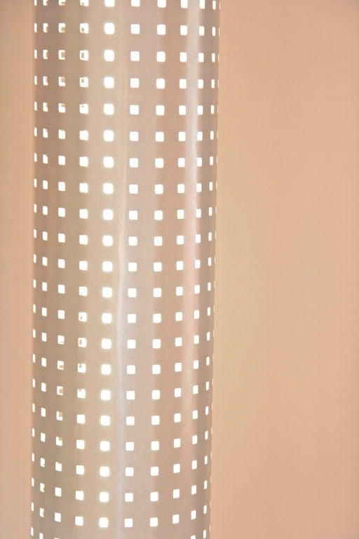 Late 20th Century Chicago Tribune Floor Lamp by Matteo Thun, Italian, 1980s For Sale