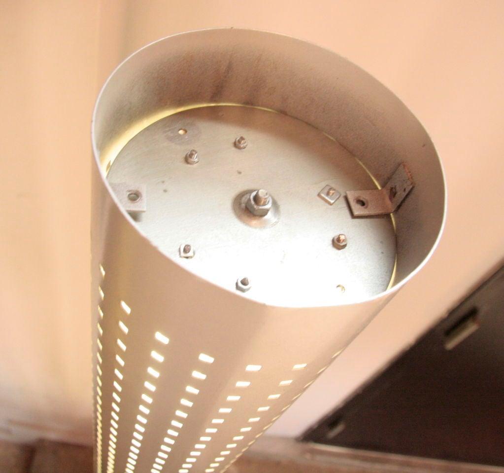 Chicago Tribune Floor Lamp by Matteo Thun, Italian, 1980s For Sale 3