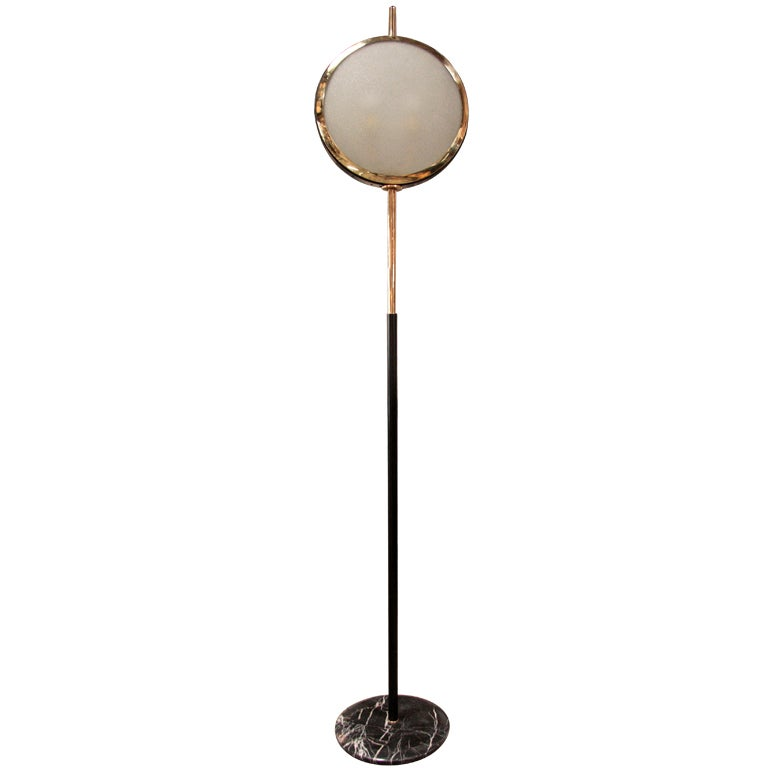 stilnovo floor lamp 1960 at 1stdibs