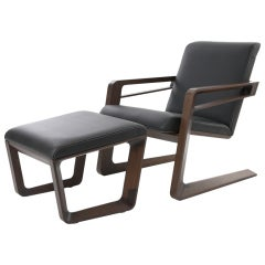 Cory Grosser 009 Airline Chair for Walt Disney