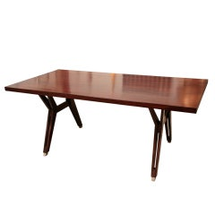 Ico Parisi Writing Table by MIM