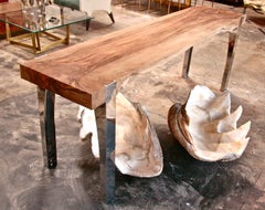 "Console or Table ""Diva"""