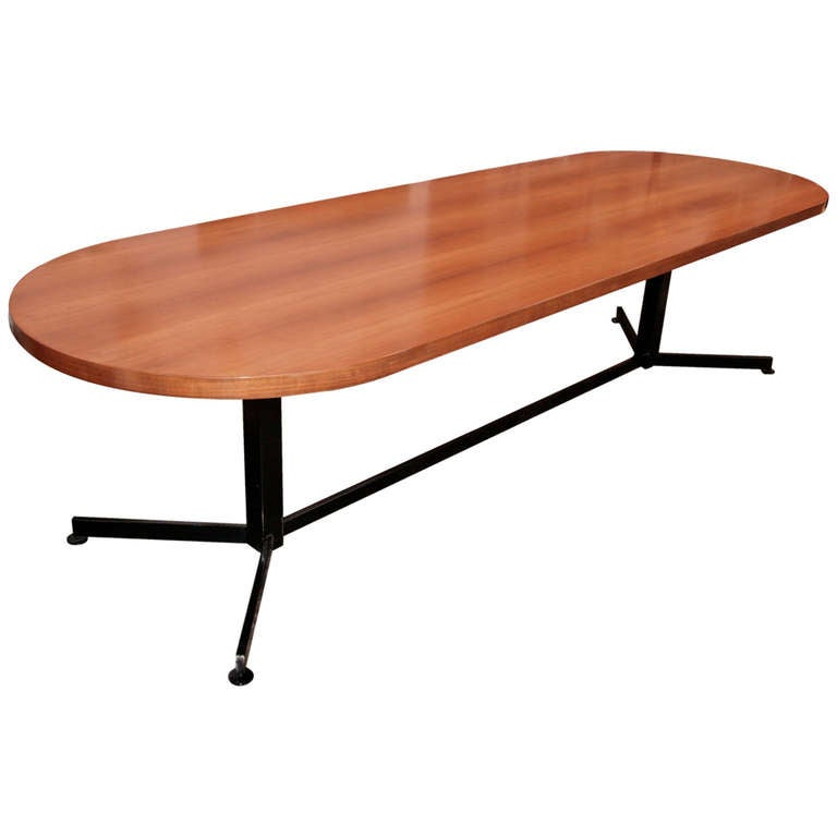 Italian Conference Table