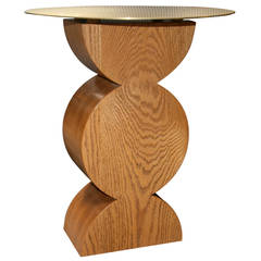 """Costantin"" Tables from the Ultramobile Collection"