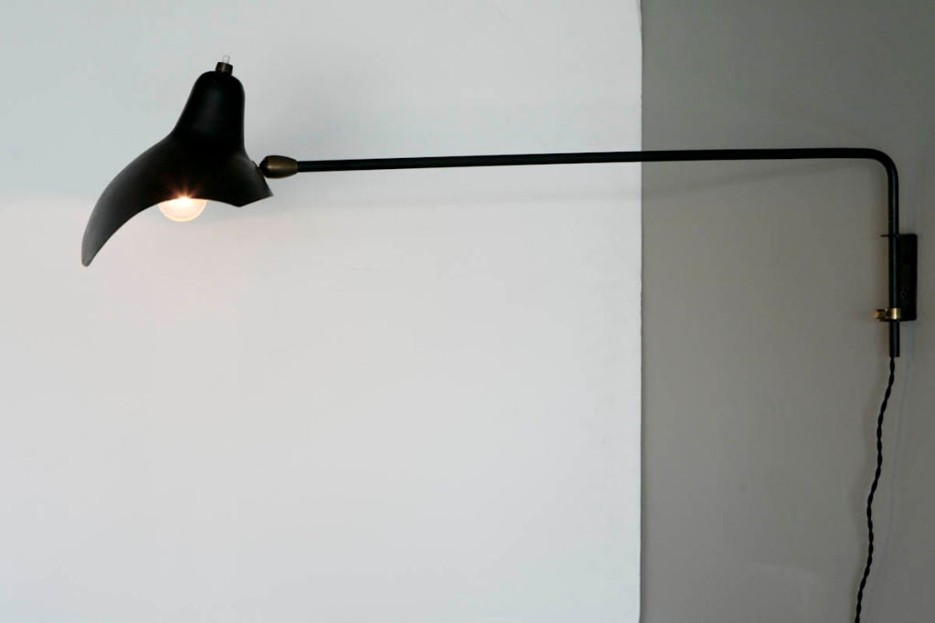 French Wall Lamp 7