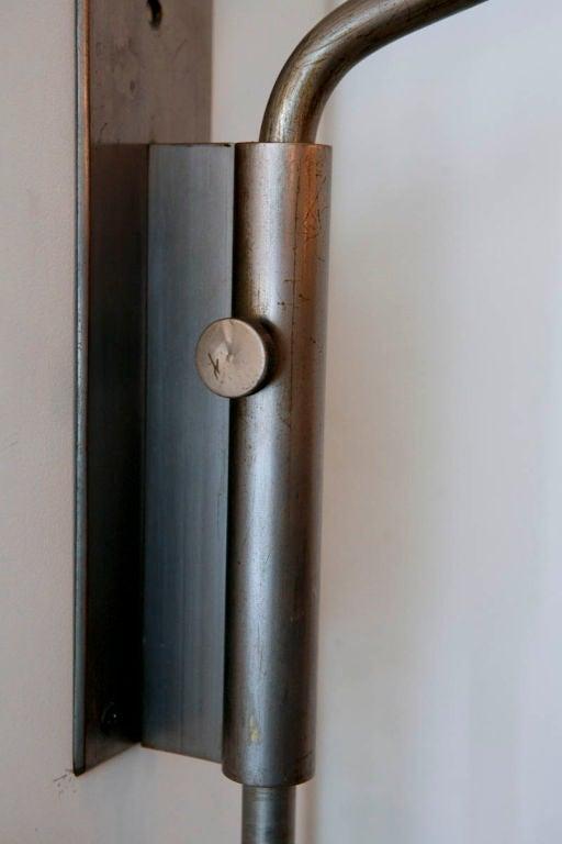 Pallone Wall Lamp by Luigi Caccia Dominioni for Azucena For Sale 1