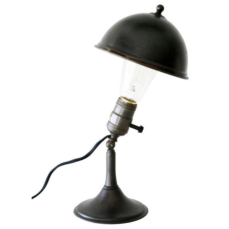 Industrial Table Wall Lamp For Sale At 1stdibs