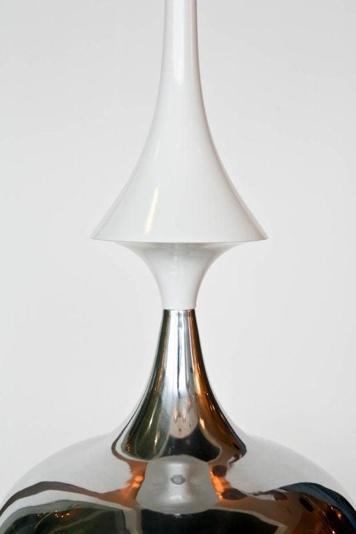 American Pair of Tony Paul Table Lamps