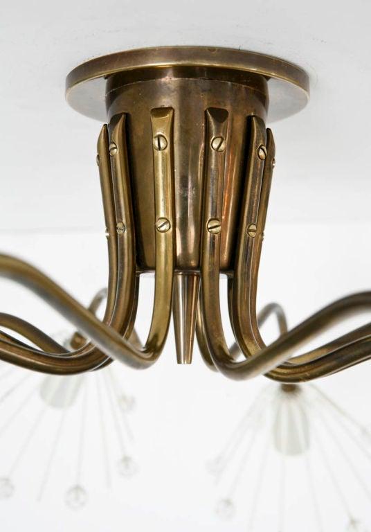 Emil Stejnar Ceiling Light 6