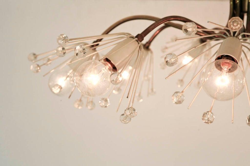 Emil Stejnar Ceiling Light 9