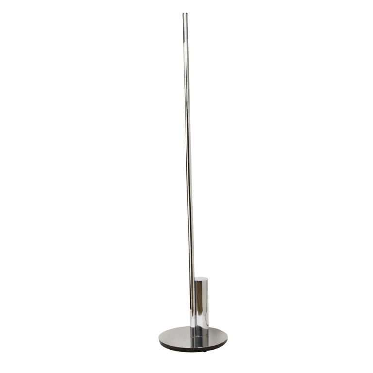 Linea Floor Lamp by Nanda Vigo for Arredoluce 1