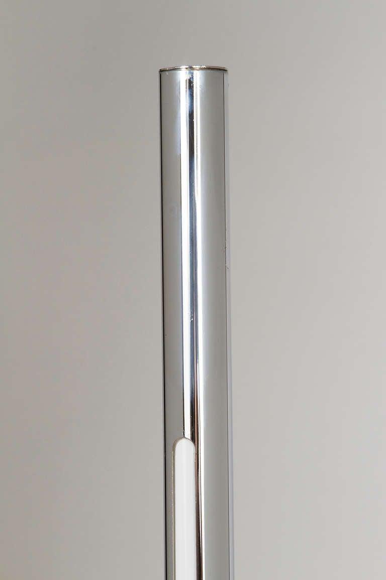Linea Floor Lamp by Nanda Vigo for Arredoluce 6