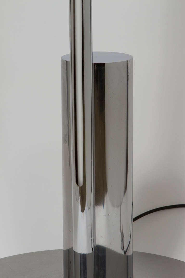 Linea Floor Lamp by Nanda Vigo for Arredoluce 4