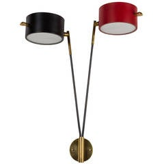 Lunel Sconce