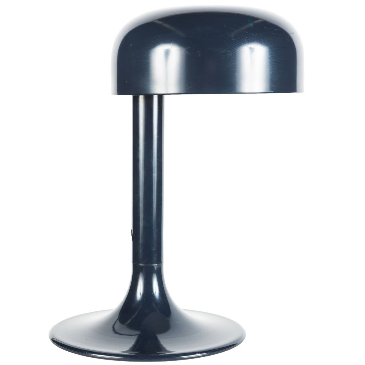 Model Number 3105 Table Lamp by Carlo Viligiardi for Stilnovo