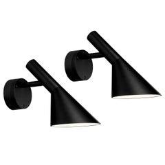 AJ Wall Sconces by Arne Jacobsen