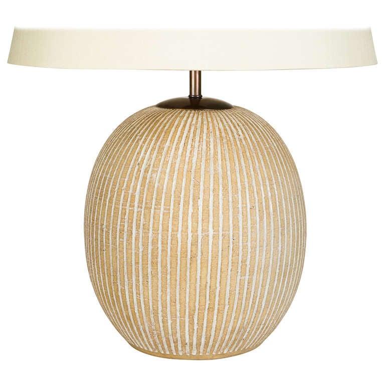 Edgar Bockman Table Lamp At 1stdibs