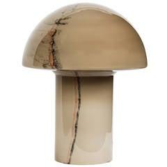 Rare Gino Vistosi Table Lamp