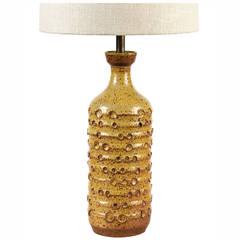 Small David Cressey Studio Table Lamp