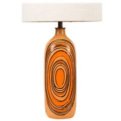 Small Raymor Table Lamp