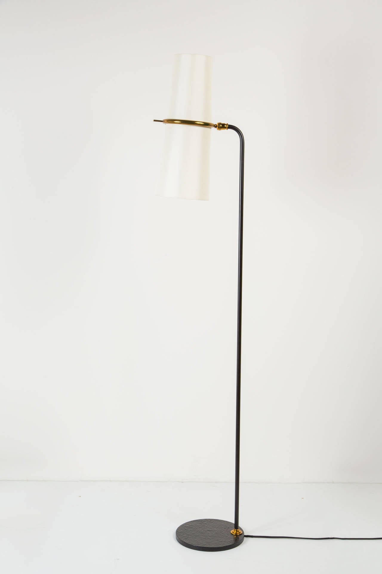 Magnificent Rewire Custom Floor Lamp For Sale At 1Stdibs Wiring Database Pengheclesi4X4Andersnl