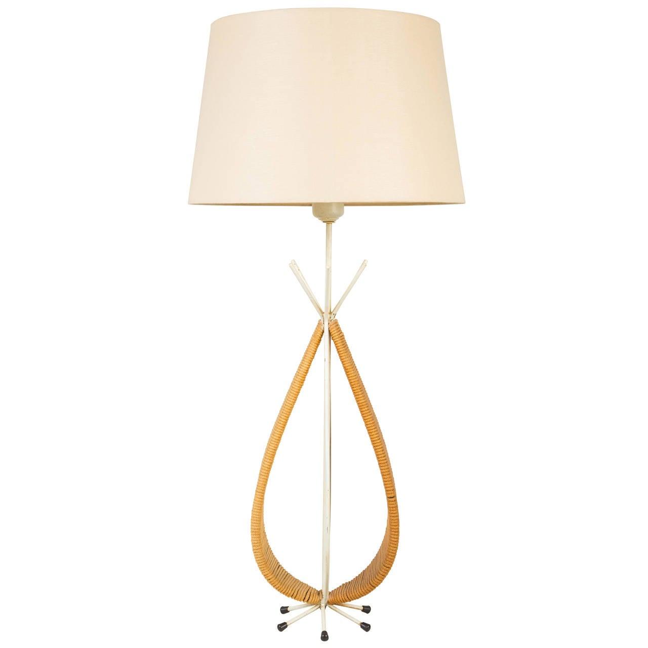 Tony Paul Table Lamp