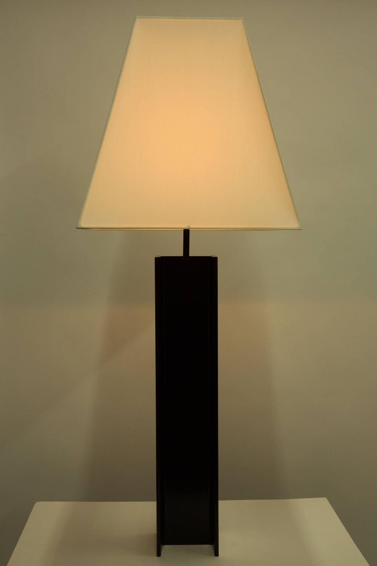 Pair of Laurel Table Lamps 6