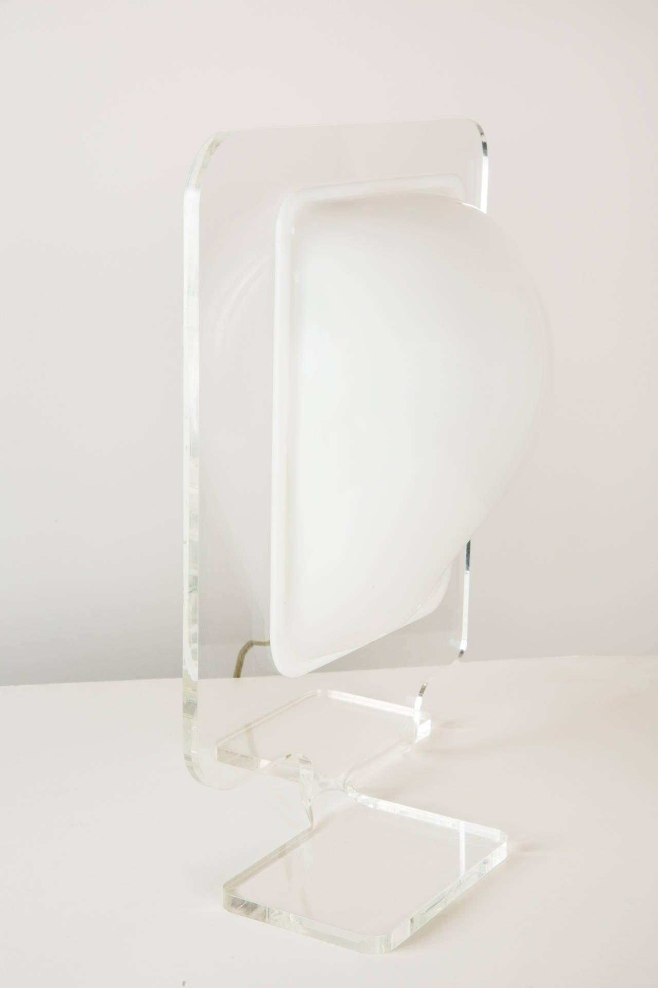 Pierre Cardin Table Lamp 3