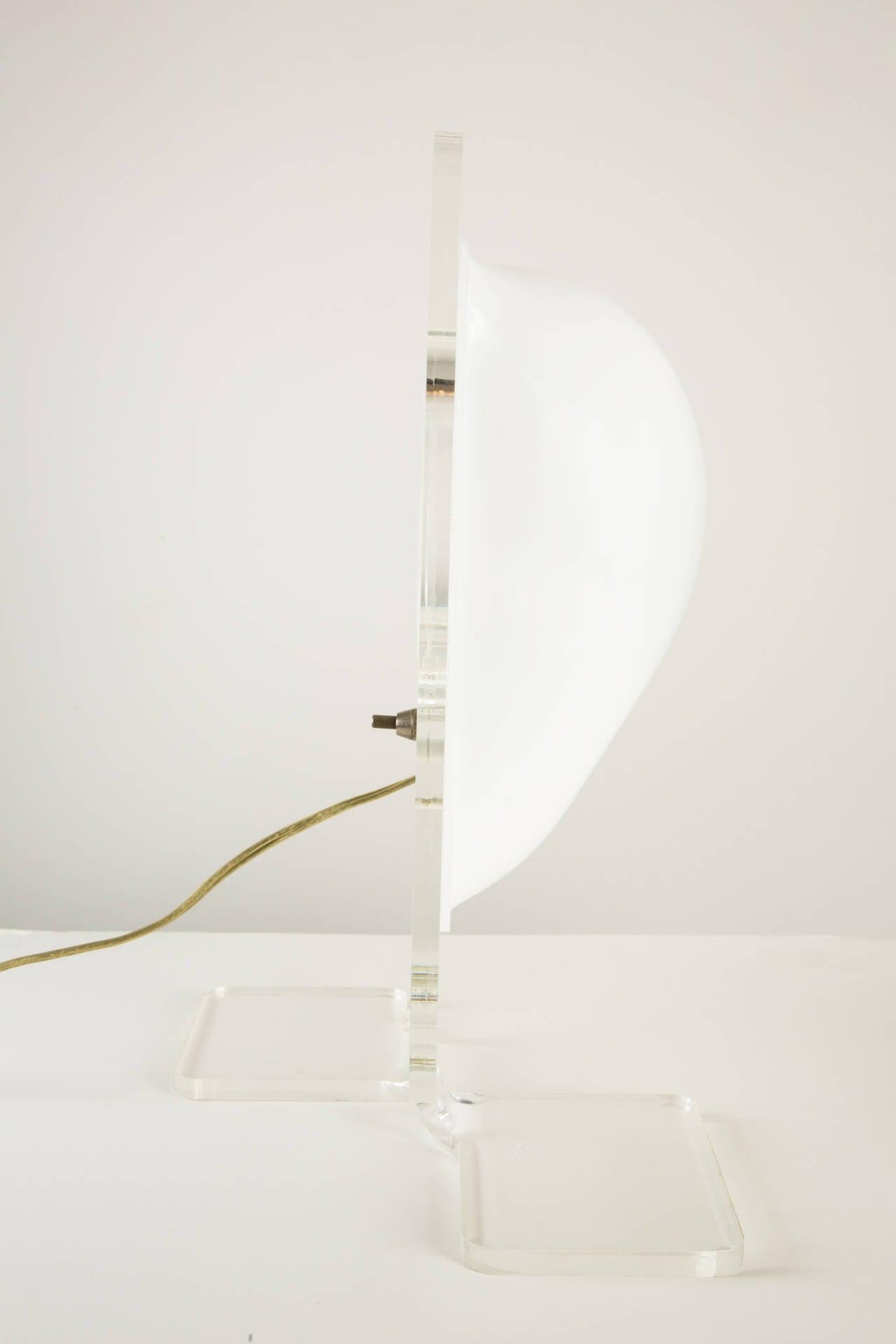 Pierre Cardin Table Lamp 4