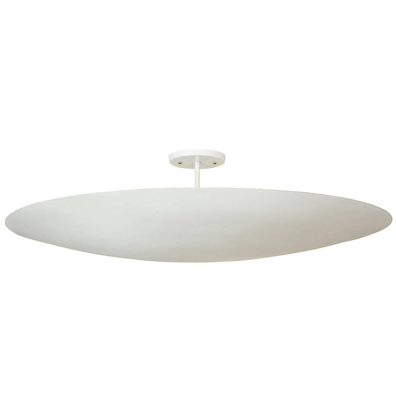 large ceiling light at 1stdibs
