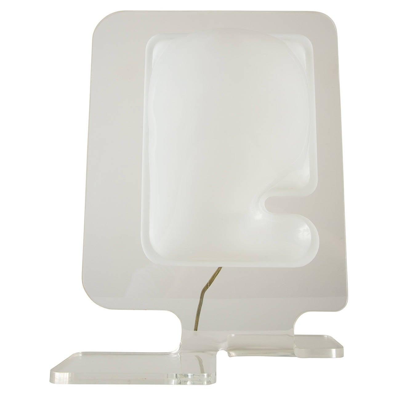 Pierre Cardin Table Lamp 1