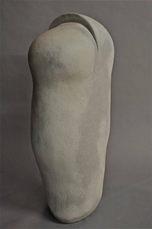 JoAnn Patterson Sculpture # 050311-1 In Excellent Condition In Los Angeles, CA