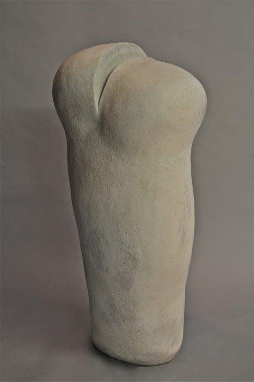 Contemporary JoAnn Patterson Sculpture # 050311-1