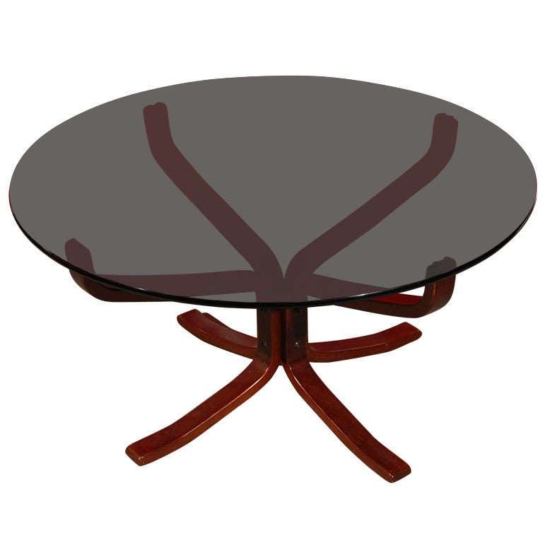 Falcon Campaign Style Table