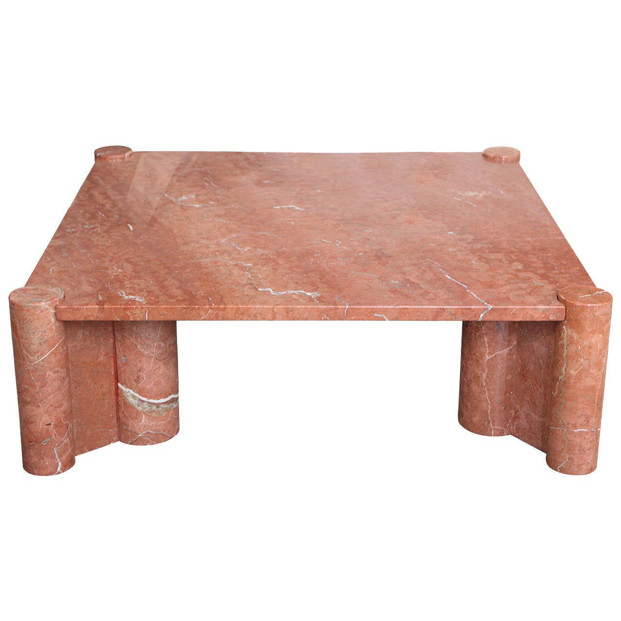 Gae Aulenti Jumbo Coffee Table