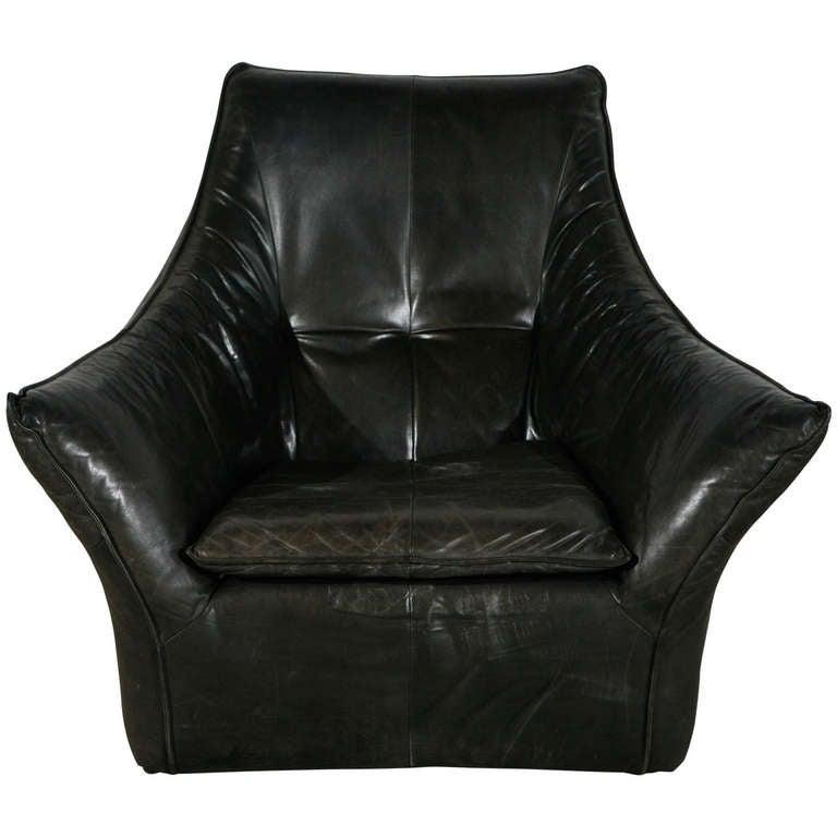 Gerard van den Berg Lounge Chair