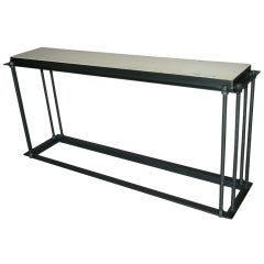 Simplon Console Table
