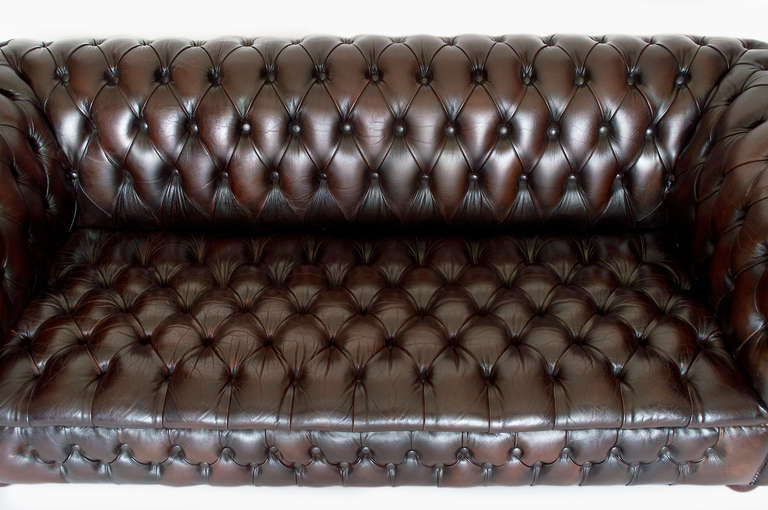Chesterfield Sofa For Sale 1
