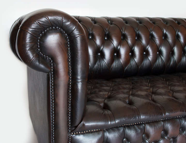 Chesterfield Sofa For Sale 2