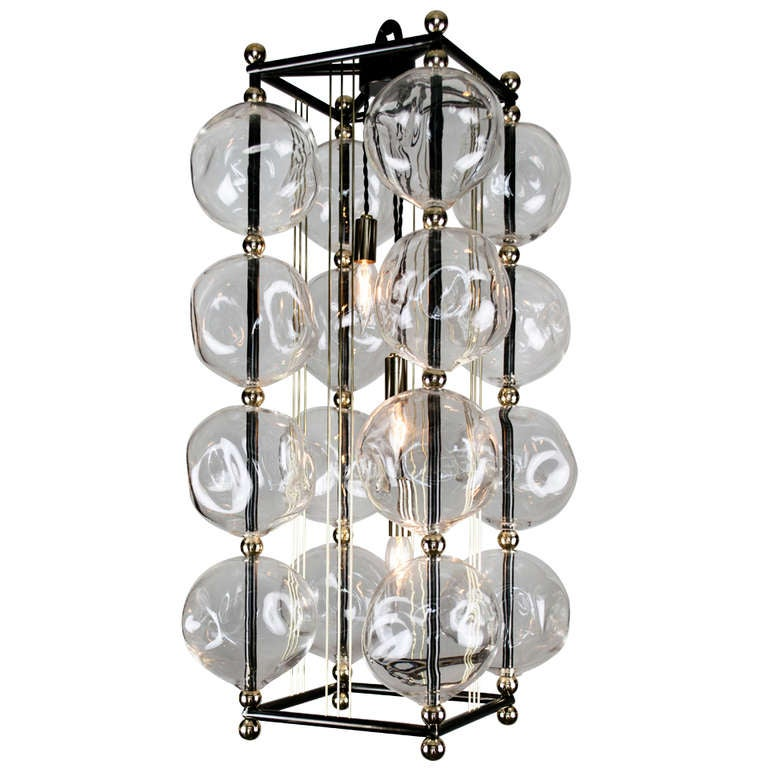 Special Edition Opera Chandelier At 1stdibs