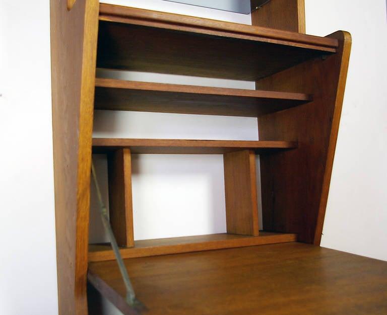 wall mounted writing desk