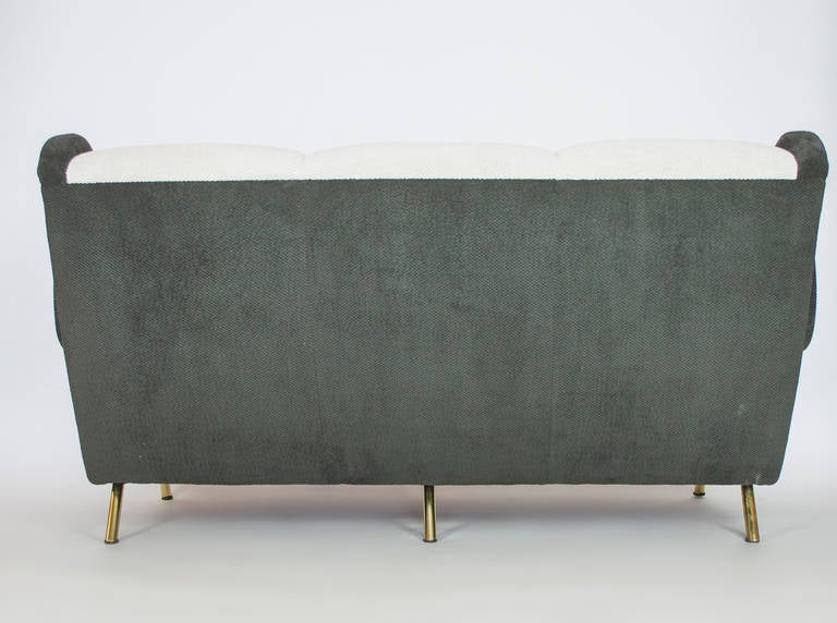 Senior Couch by Marco Zanuso, 1955 For Sale 1
