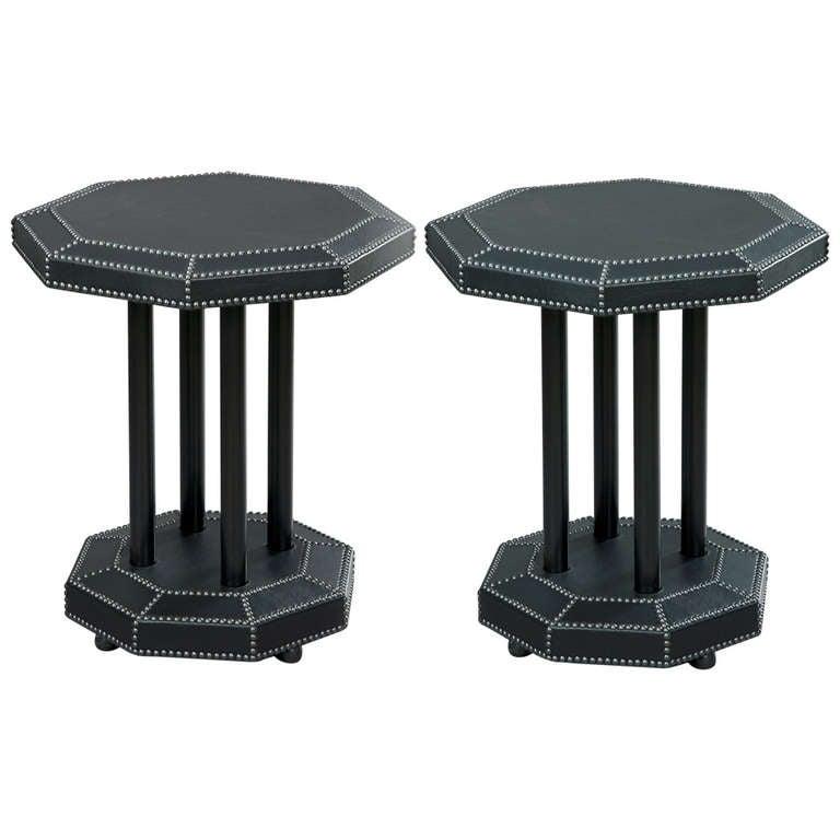 """Rivoli"" Side Table Limited Edition"