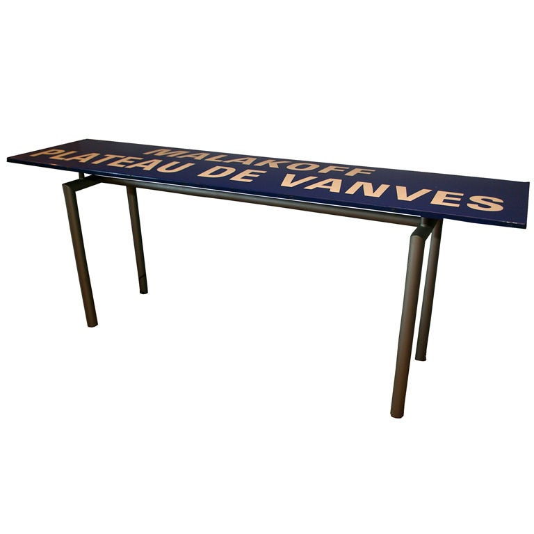 Unique console table at 1stdibs for Unique console tables for sale