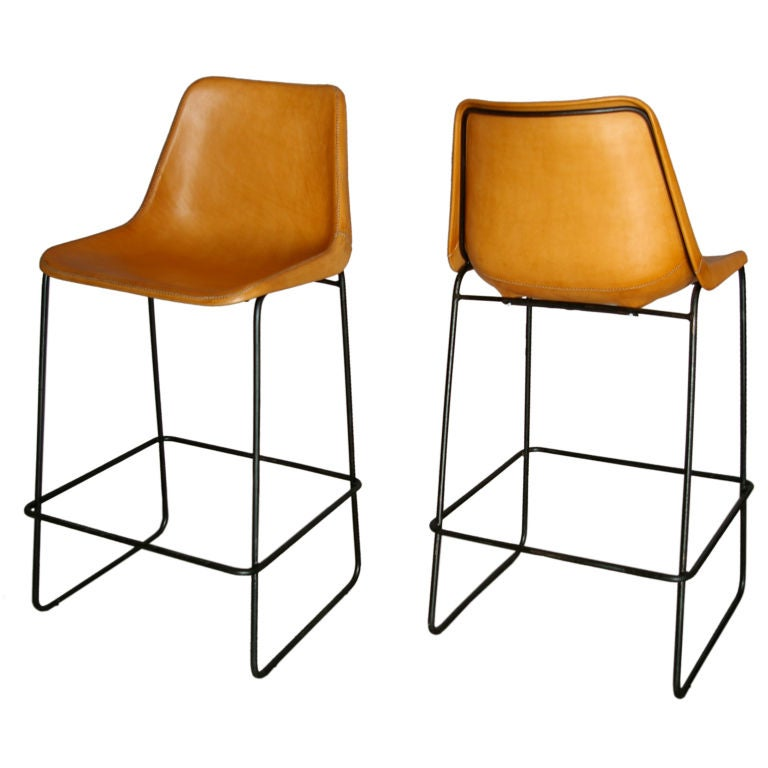 Vintage Bar Stools At 1stdibs