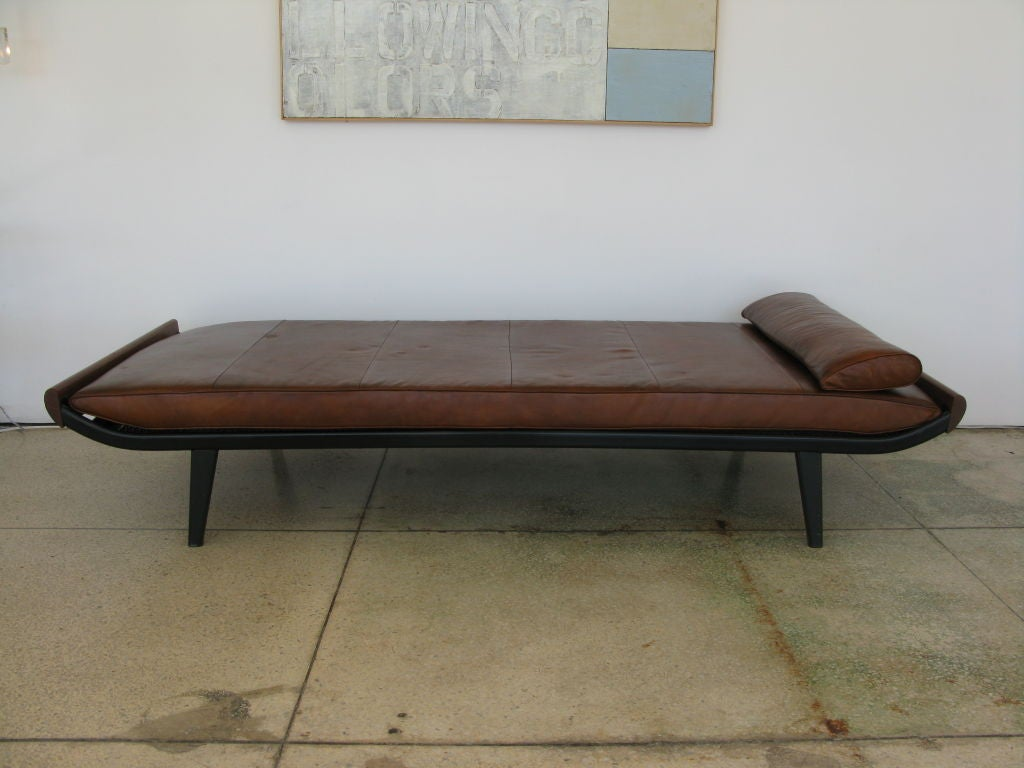 Cordemeyer cleopatra daybed at 1stdibs for Cleopatra sofa bed