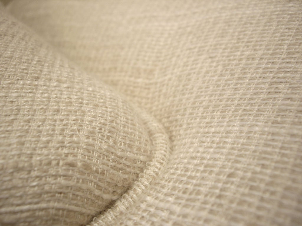 Edward Wormley (1907-1995) Rare Upholstered Sofa 6