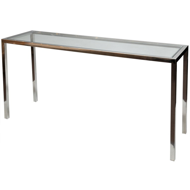 Xxx for Tall console table
